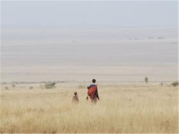 Trekking vacation with the Maasai tribe, Tanzania
