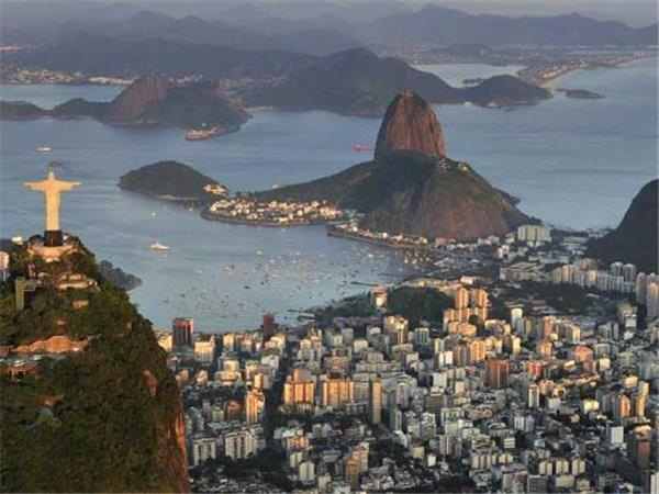 Brazil tailor made vacation culture, nature & wildlife