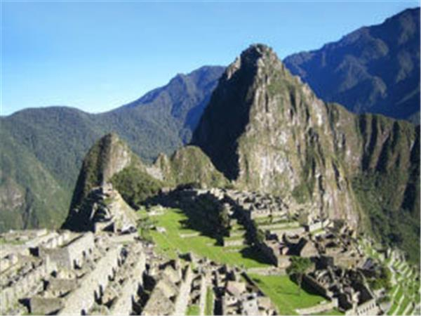 Highlights of Peru vacation