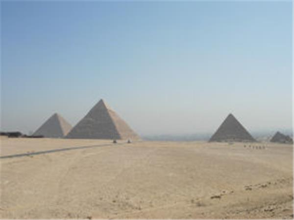 Egypt tailor made vacations