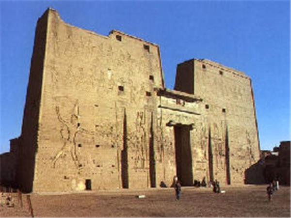 Tailor made vacation to Egypt