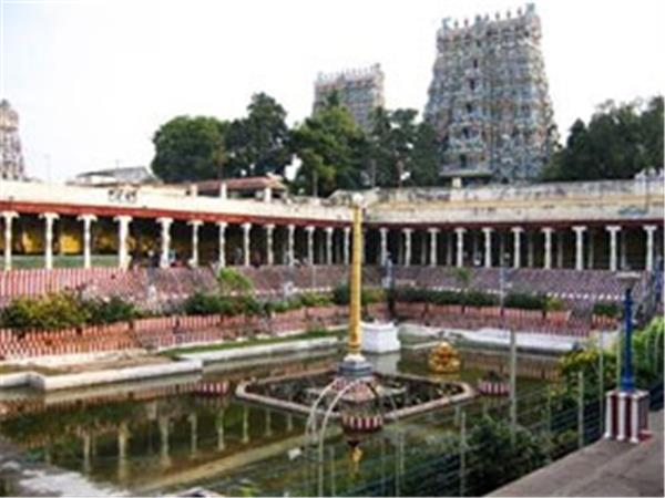 South India tours, temples and monuments