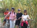 Cycling holiday in Catalonia, Spain