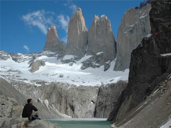 Patagonia trekking vacation Fitzroy and Paine
