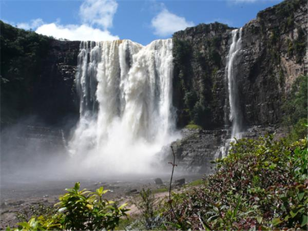 Venezuela trekking vacation, the lost world & Angel Falls