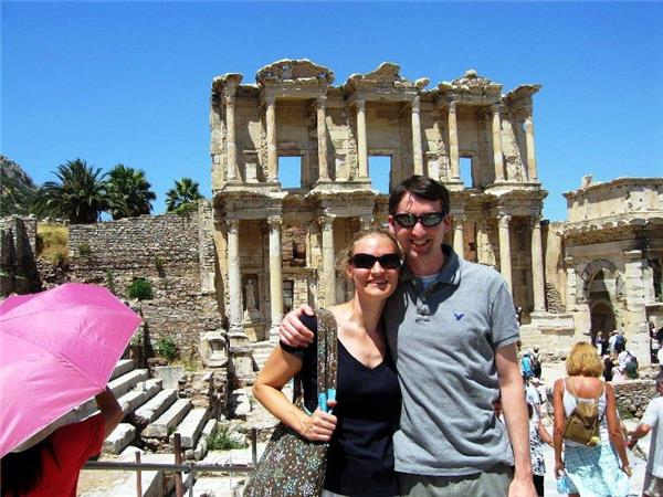 Turkey cultural tour & gulet cruise vacation
