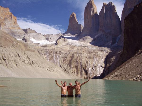 Chile adventure vacation