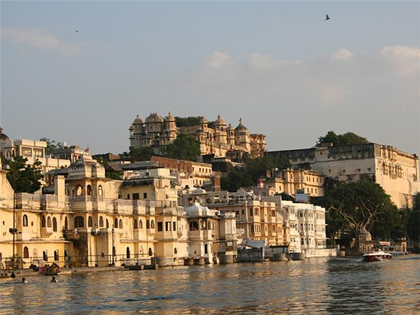 Classic Rajasthan vacation in India