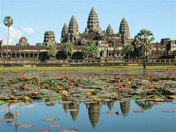 Cambodia small group tour, a food adventure