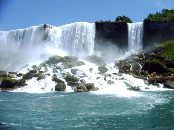 New York to Niagara Falls tour, 3 days
