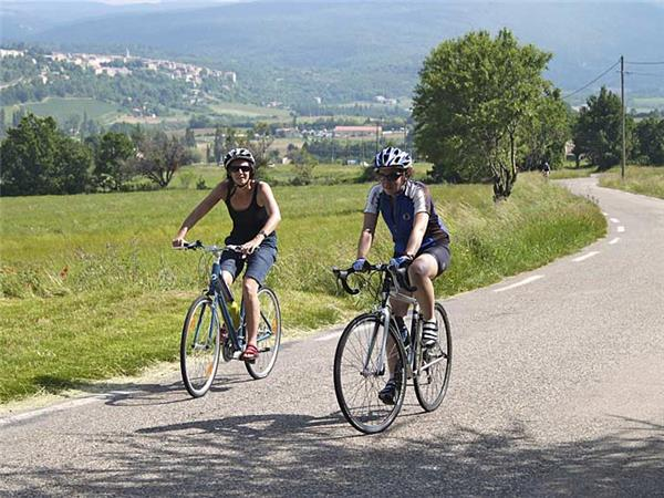 Ardeche multi sport holiday in France