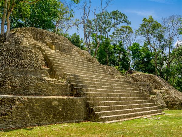 Mexico, Belize and Guatemala vacation