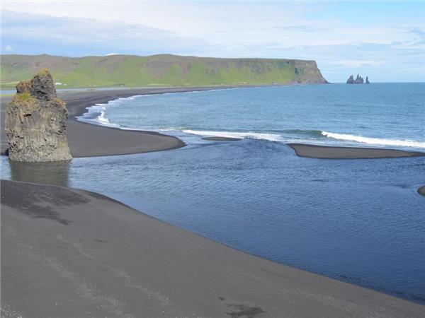 Iceland holiday, small group