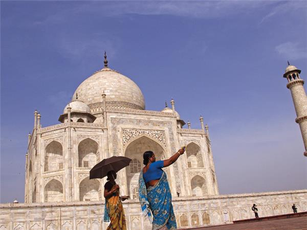 India adventure tour, 37 days