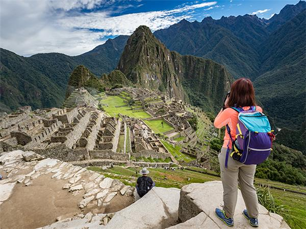 Vacation to Peru, Bolivia and Chile