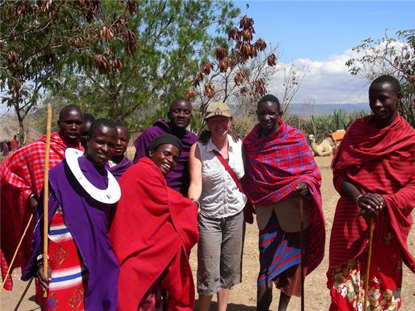Kenya to Tanzania family overland adventure