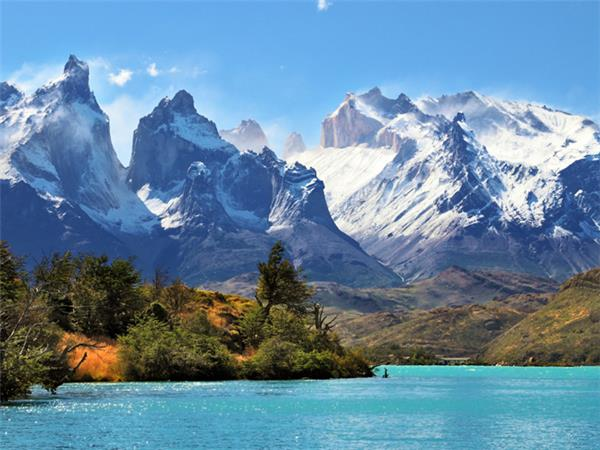 Southern Patagonia vacation, 13 days
