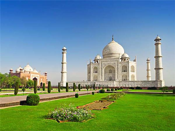 Tiger tour in India, land of the Tiger tour