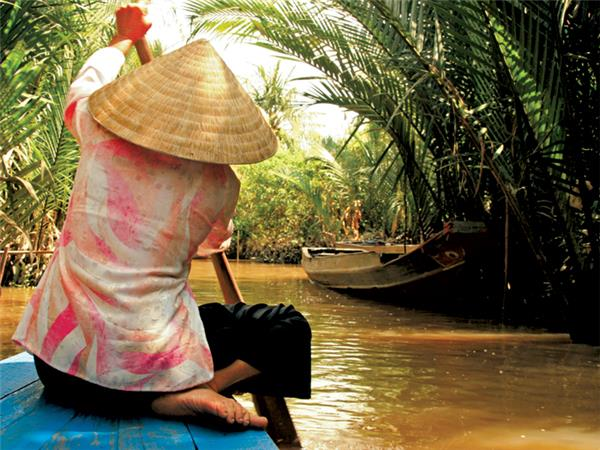 East Vietnam budget vacation