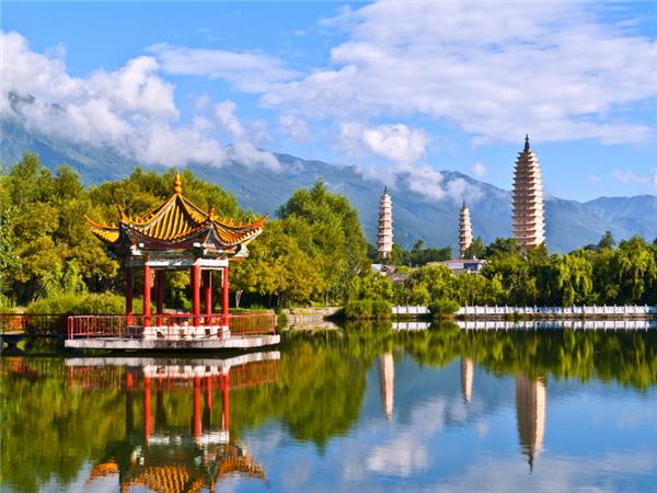 Beijing to Bangkok overland truck tour in Asia