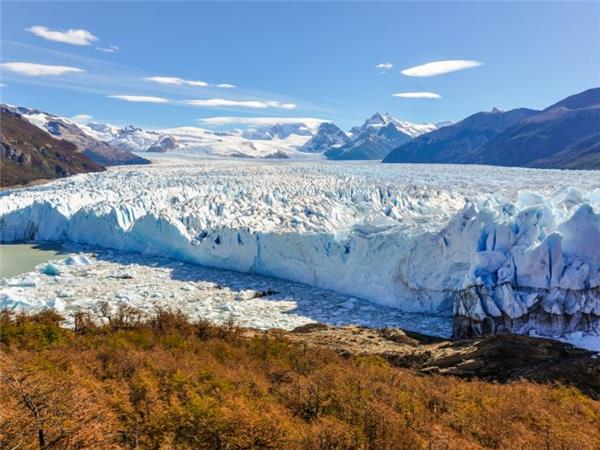 Patagonia and Amazon overland truck tour, South America
