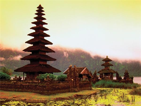Bali adventure vacation