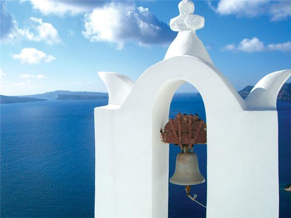 Athens to Santorini tours