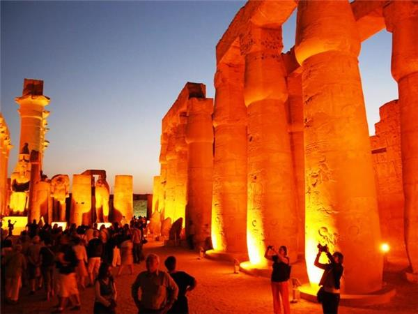 Small group tour of Egypt, Nubian adventure