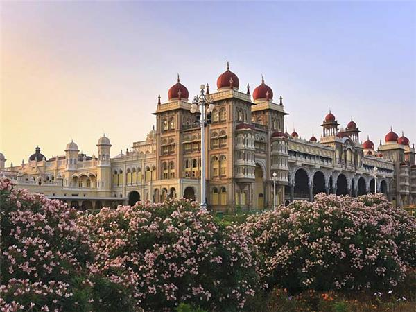 Classic Southern India vacation
