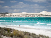 Coffin Bay, South Australia. Photo by South Australia Tourist Board