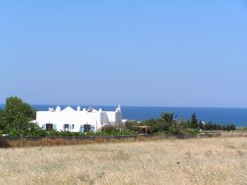 Naxos vacation accommodation, villa and B&B, Greece