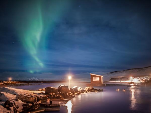 Iceland Northern Lights vacation