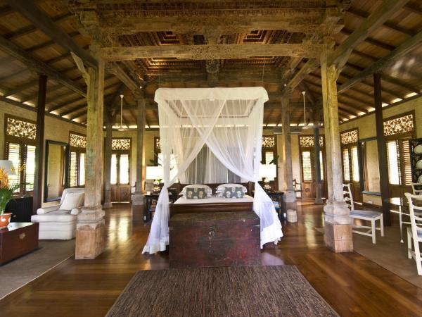 Sri Lanka boutique hotels vacation