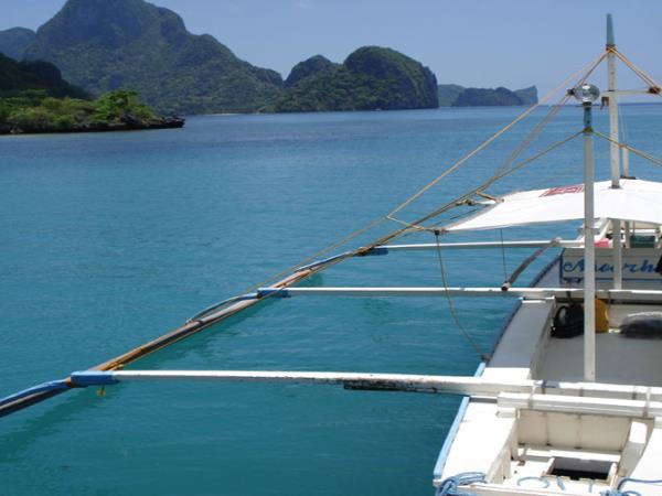 Palawan expedition, Philippines