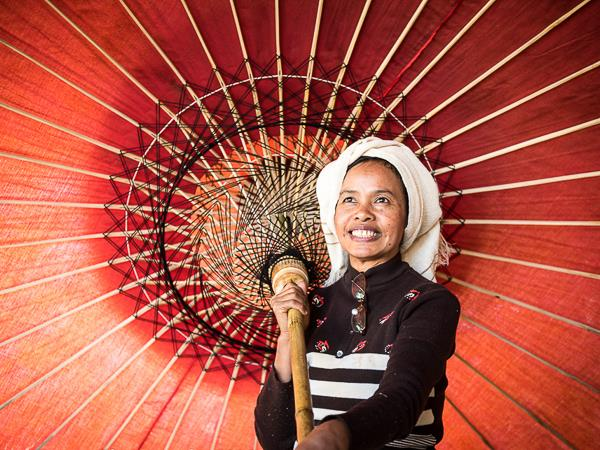 Burma photography tours