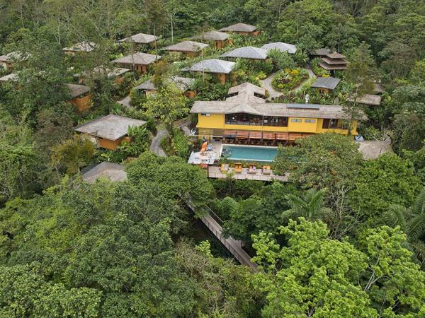 Costa Rica tailor made vacation, romantic getaway