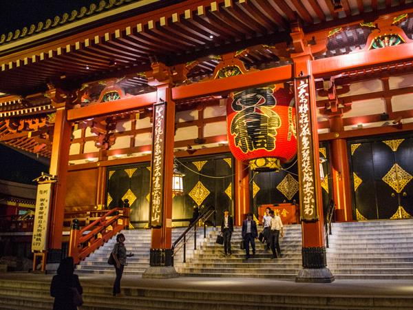 Japan tailor made tour on a shoestring