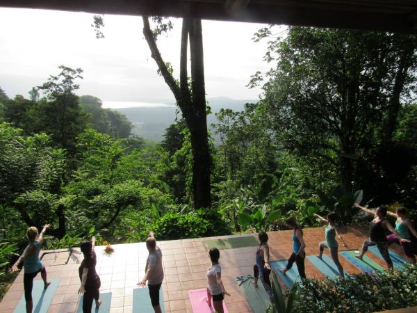 Costa Rica eco retreat, 3 day special