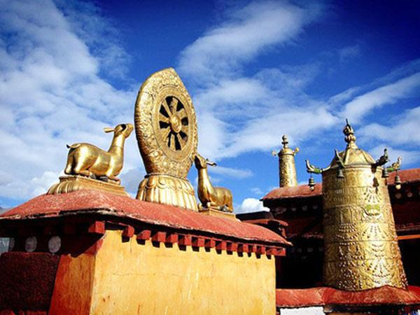 Tibet tour, Lhasa and Lake Namtso