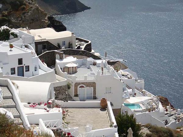 Tailor made vacation in Greece