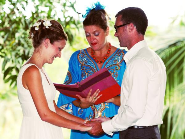 Weddings in Sri Lanka