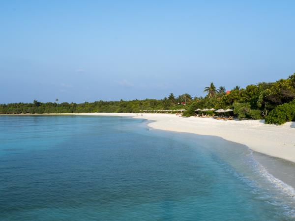 Maldives yoga and scuba diving holiday