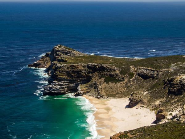 South Africa luxury safari holiday, wine & waterfalls
