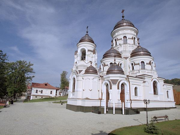 Belarus, Ukraine & Moldova small group tour