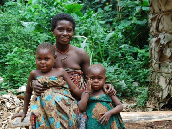 Central Africa vacation, Cameroon and Gabon