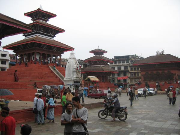 Nepal culture and adventure vacation