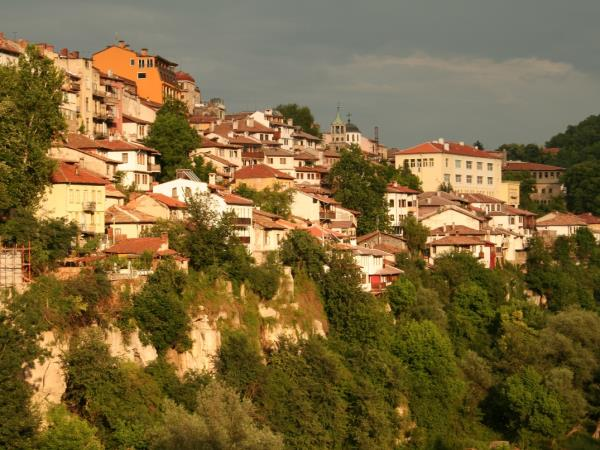 Bulgaria traditional crafts vacation