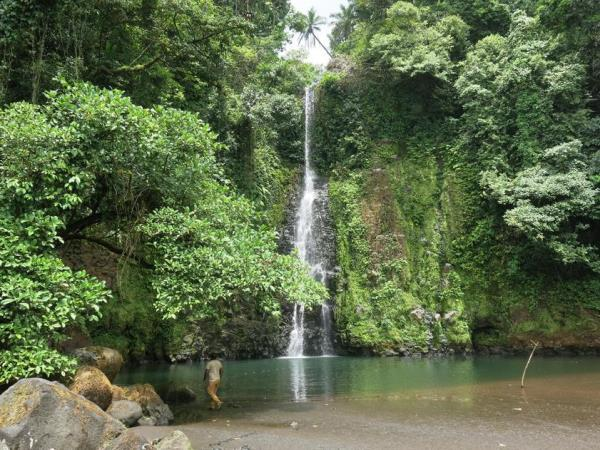 Equatorial Guinea vacation, small group adventure