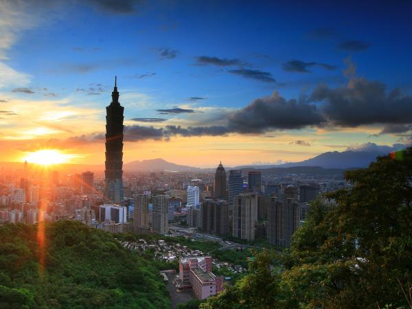 Taiwan small group tour