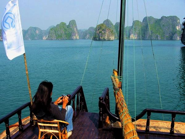 Family vacations to Vietnam